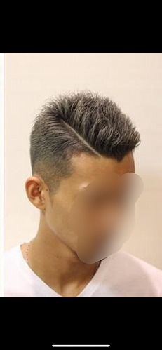 髪型 ツーブロック