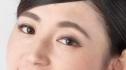 目が優しい