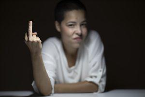 女性恐怖症の原因