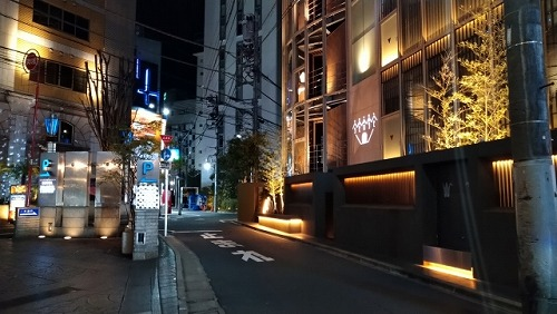 新宿ストリートナンパ